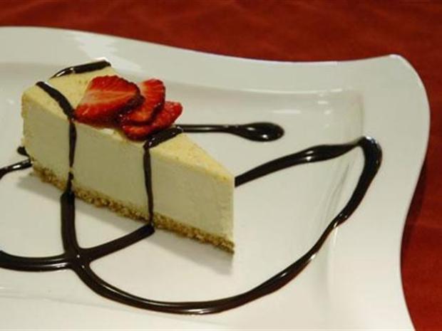 [MI] Hot Topic: Celia's Gourmet Cheesecake
