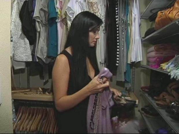 [DFW] The Little Black Dress Experiment