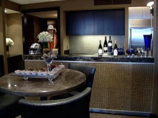 [DFW] Can Cowboys Sell Swanky Suites in Tough Market?