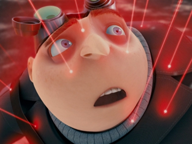 "[NATL] ""Despicable Me"""