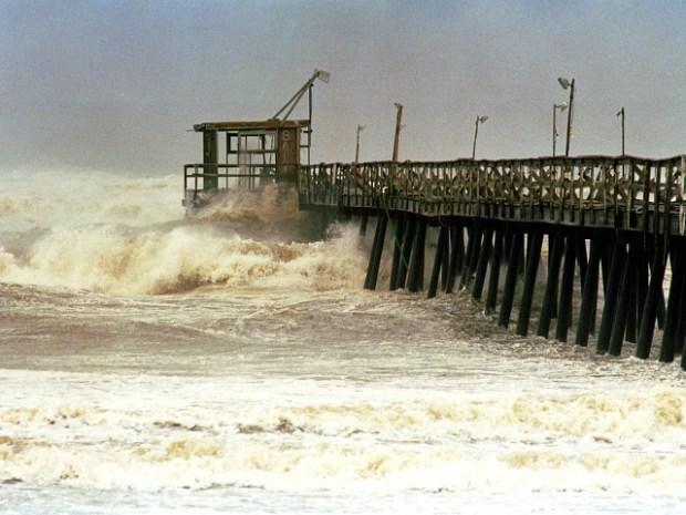 [MI] Cone Changes this Hurricane Season