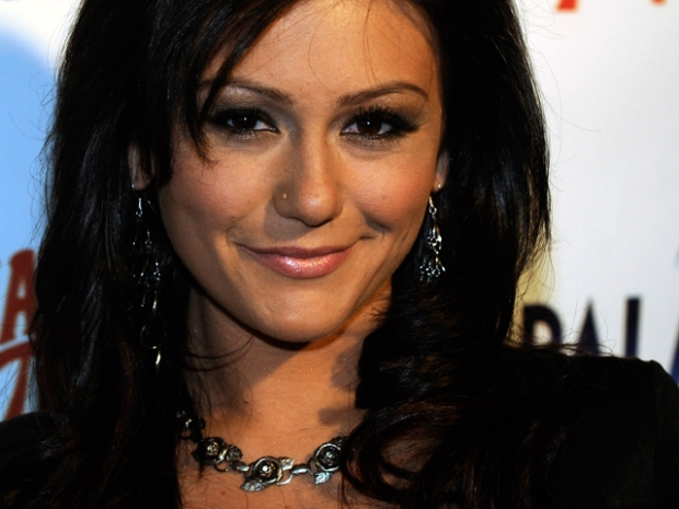What Would JWoww Do? Check It Out