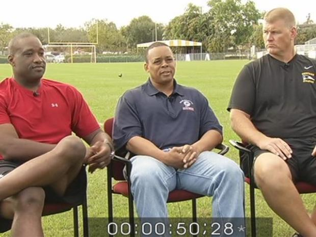 [MI] Keith Sims, Mark Miggs and Jeff Dellenbach Talk Weight Loss
