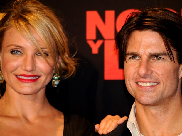"""[NBCAH] Diaz and Cruise Talk """"Knight And Day"""" at World Premiere"""