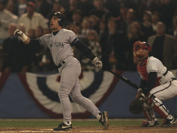 Jim Leyritz: From World Series Hero to Manslaughter Trial