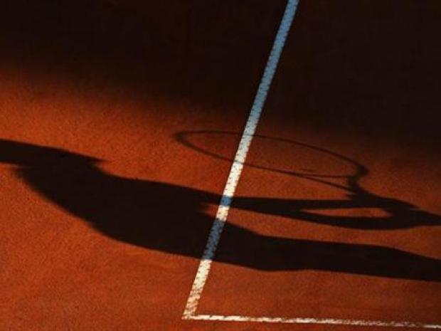 [MI] Old Man Tennis