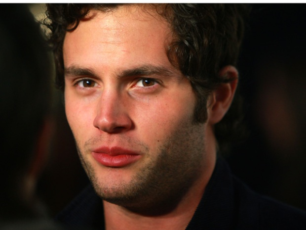 "[NATL] Penn Badgley on Life After ""Gossip Girl"""