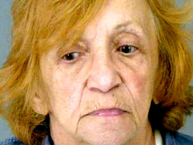 [LA] Police: Purse Snatching Granny Behind Bars