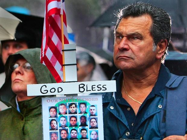 [NATL] Photos: America Remembers 9/11
