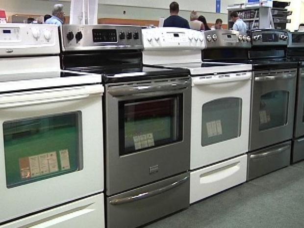 [CHI] Cash for Appliances