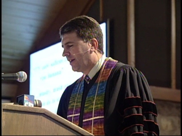 [DFW] Pastor Finds Lessons in Super Bowl Commercials