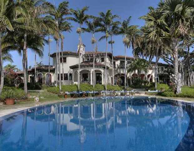 Fit For a King? LeBron's Rumored New Gables Abode