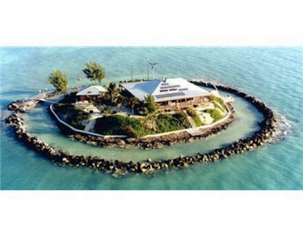 Your Very Own Tropical Island for $12M