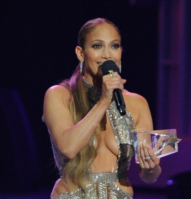 JLO Talks About New Show ' World of Dance'