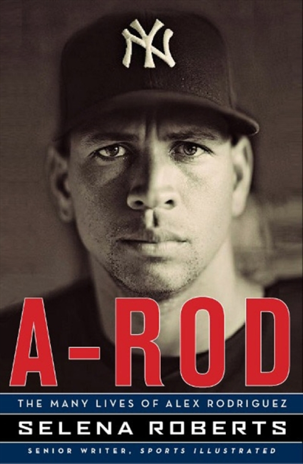 A-Rod's Horrible Year