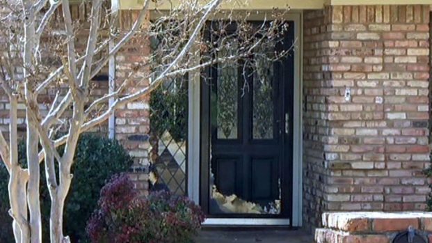 [DFW] Husband Kills Wife, Then Himself In Grapevine