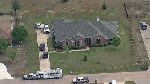 [DFW] Kaufman Co. Sheriff Unsure of Connection to Hasse Murder