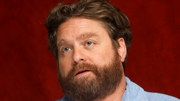 """""""The Hangover Part II"""" Stars Talk Full-Frontal Nudity"""