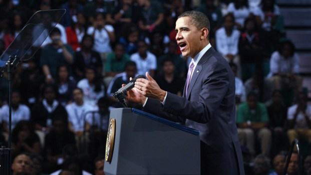 [MI] Obama Visits Miami