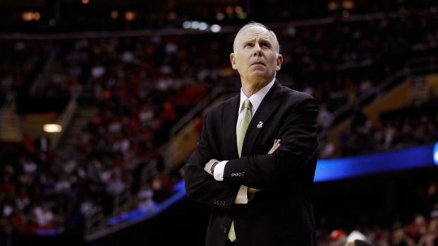 [DC] Larranaga Introduced as U of Miami's Head Basketball Coach