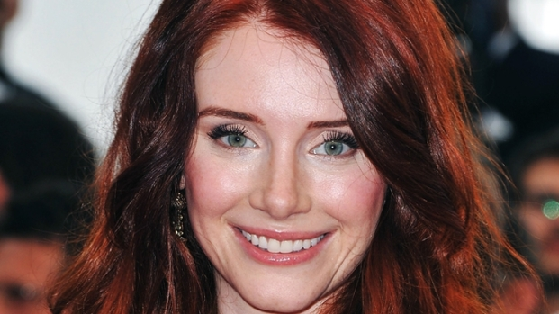 """[NBCAH] """"The Help"""" Star Bryce Dallas Howard Talks Her Movie and Pregnancy"""