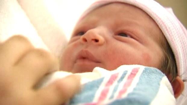[MI] Baby Rami Arrives at 12:12 on 12-12-12