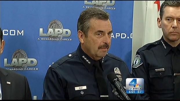 [LA] $1 Million Reward Offered in Hunt for Dorner