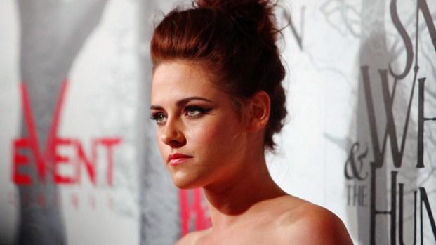 Career Curve: Kristen Stewart