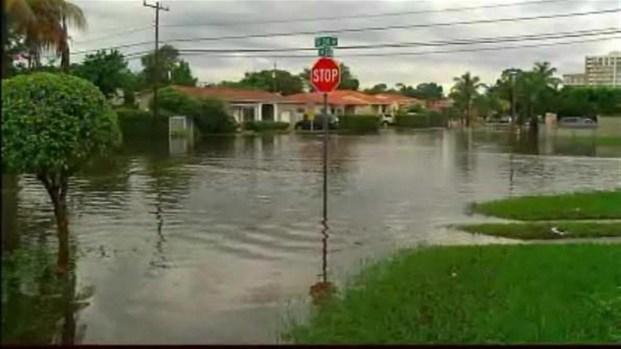 [MI] Miami-Dade Flooding