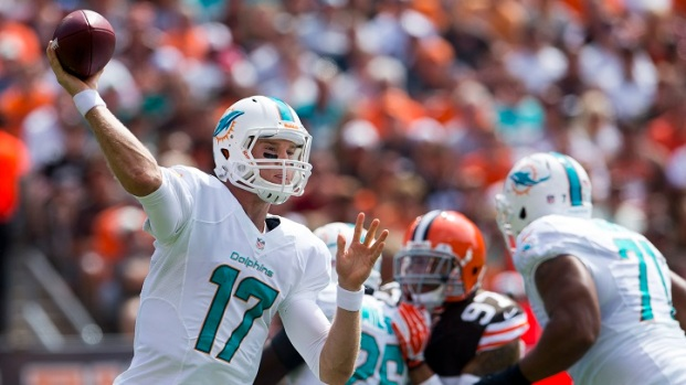 Gallery: Dolphins Win in Week 1
