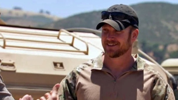 "[DFW] $3 Million Bond for Veteran Suspected in ""American Sniper"" Author's Slaying"