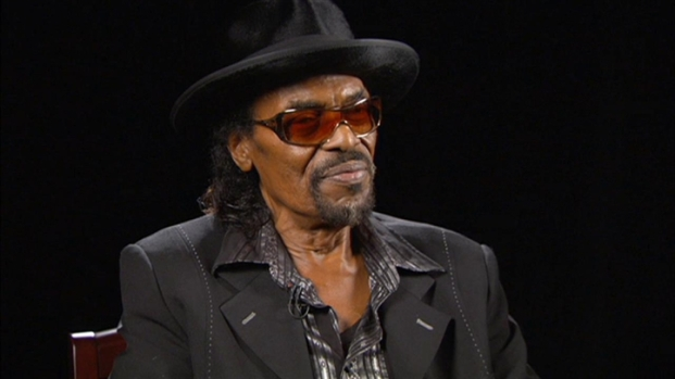 [DC] Chuck Brown Describes Go-Go Music