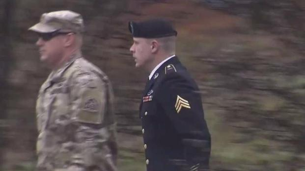 [MI] 6 Things to Know - Sentencing For Bowe Bergdahl