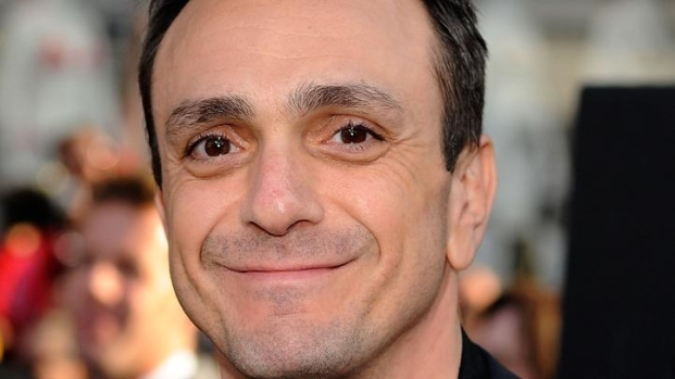 "Hank Azaria Makes ""The Smurfs"" Even ""Weirder"""