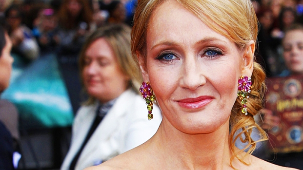 [NATL] J.K. Rowling's Childhood Home for Sale