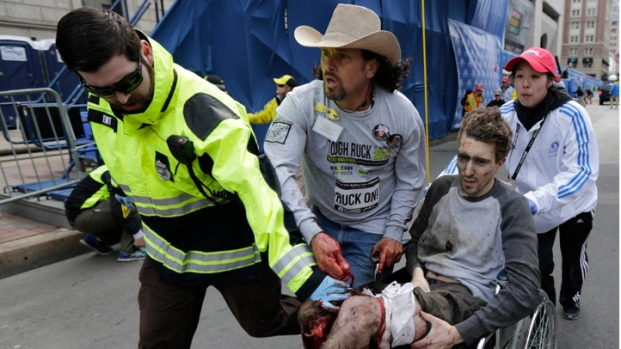 [MI] Boston Bombings Hero Carlos Arredondo Has South Florida Connection