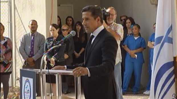"""[MI] """"Best-in-the-Country Plan"""" for School Safety Sought: Miami-Dade Superintendent Alberto Carvalho"""