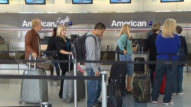 [DFW] How Will an American Airlines Merger Affect Ticket Prices