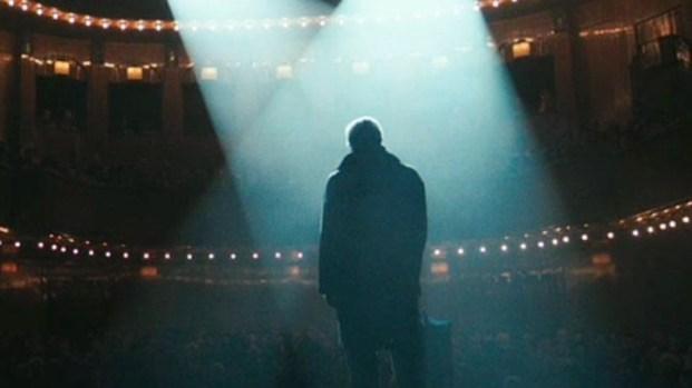 """[NY] """"Anonymous"""" Trailer"""