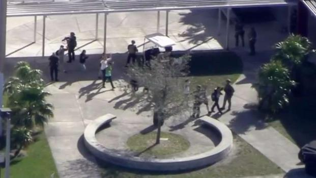 [MI] Another BSO Deputy Suspended Over Parkland Shooting