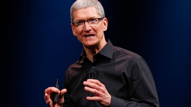 [BAY] Tim Cook Apologizes for App Map