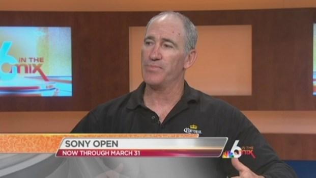 [MI] Sony Open Tennis