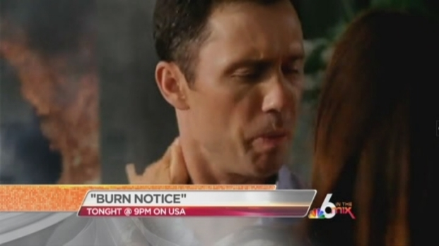 [MI] Burn Notice Series Finale Preview