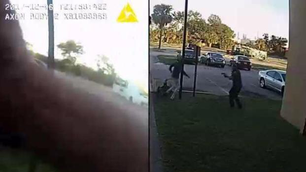 [MI] Body Cam Video Released of Deadly Lauderdale Lakes Shooting