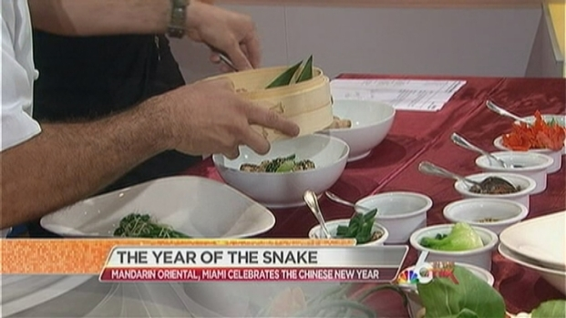 [MI] The Year of the Snake