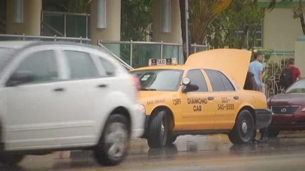 [MI] Isaac Brings Rough Waters to South Beach