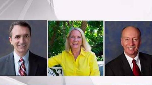 [MI] Candidates in Fort Lauderdale Mayor Race Ready to Face Off