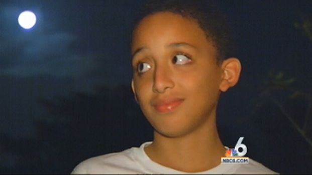 [MI] North Miami Mother Says Son Ran Away Because of Bullying