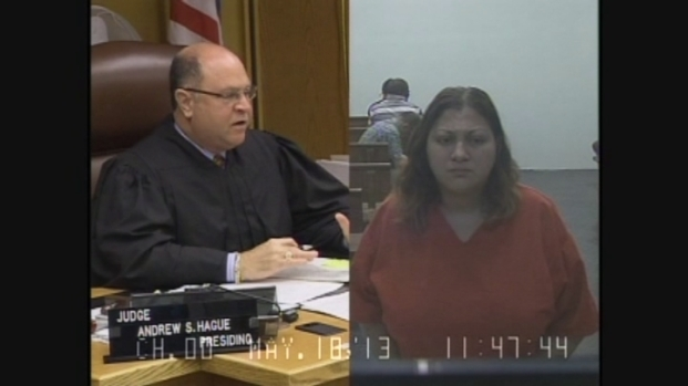 [MI] Woman Facing Aggravated Manslaughter Charge in Son's Death Held Without Bond