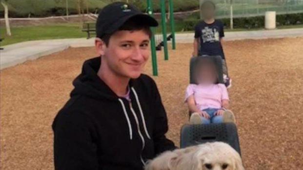 [NATL-LA] Community Mourns Slain College Student
